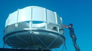 برج خنک کننده فایبرگلاس